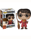 Detalhes do produto pop harry potter  08 harry potter quidditch  5902