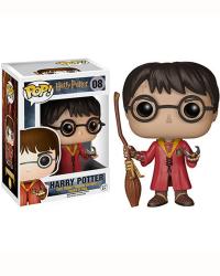 Detalhes do produto pop harry potter  08 harry potter quidditch  5902