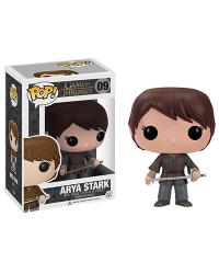 Detalhes do produto pop got  09 arya stark 3089