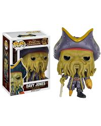 Detalhes do produto pop pirates c 174 davy jones 7109