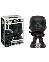 Detalhes do produto pop star wars 144 imperial death trooper 10462