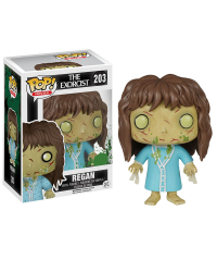 Detalhes do produto pop the exorcist 203 regan 6141