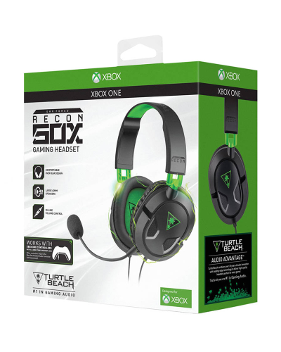 Detalhes do produto xbox one acs headset tb ear force 02218