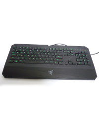 Detalhes do produto razer teclado deathstalker expert 0800100
