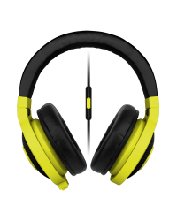 Detalhes do produto razer headset kraken mobile yellow 01400200
