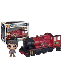 Detalhes do produto pop harry potter rides  20 h e engine w harry p