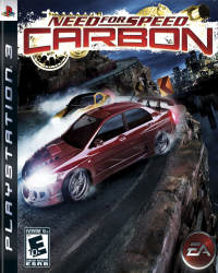Detalhes do produto sony 3 need for speed carbon