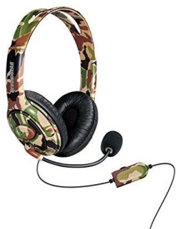 xbox one acs headset x talk dream  cam 06618 - Foto 1