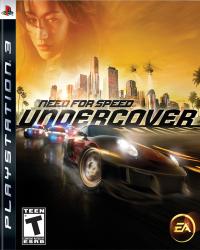 Detalhes do produto sony 3 need for speed undercover