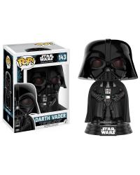 Detalhes do produto pop star wars 143 darth vader 10463