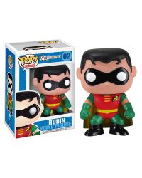 Detalhes do produto pop s heroes  02 robin 2209