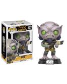 Detalhes do produto pop star wars 137 zeb 10775