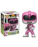 Detalhes do produto pop power rangers 407 pink ranger 12273