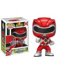 Detalhes do produto pop power rangers 406 red ranger 12272
