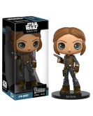 Detalhes do produto pop wobbler star wars rogue one jyn erso