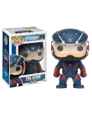 Detalhes do produto pop legends of tomorrow 378 the atom 9683
