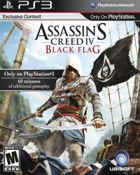 Detalhes do produto sony 3 assassin s creed iv black flag