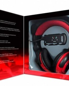 acs headset dreamgear universal elite 02571 - Foto 3