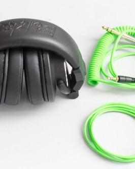 razer headset adaro stereo 01100100 - Foto 1