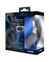 Detalhes do produto dreamgear headset grx 340 ps4 06427 azul