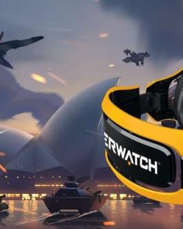 razer headset manowar overwatch 01920100 - Foto 2