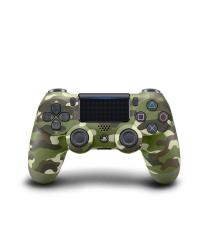Detalhes do produto sony4 acs joy  dual camuflado green jet usa