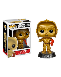 Detalhes do produto pop star wars  64 c 3po 6219