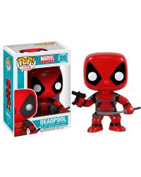 Detalhes do produto pop marvel  20 deadpool 3052