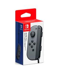 Detalhes do produto switch acs joy con left  e  gray