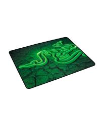 Detalhes do produto razer mousepad fissure small 01070500
