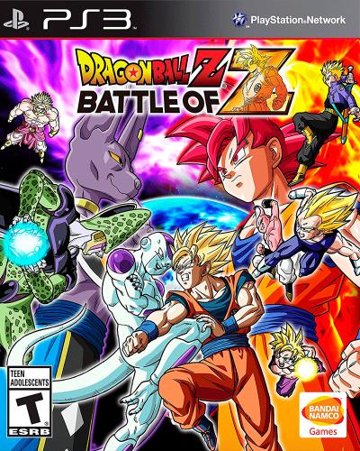 Detalhes do produto sony 3 dragon ball z battle of z