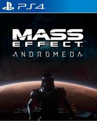 Detalhes do produto sony4 mass effect andromeda