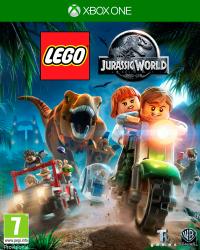 Detalhes do produto xbox one lego jurassic world
