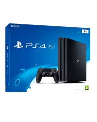 Detalhes do produto console ps4  pro  01 tb cuh 7116b  euro