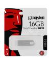 Detalhes do produto pen drive 16gb kingston dtse9h silver