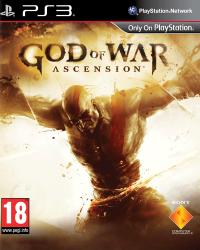 Detalhes do produto sony 3 god of war ascension