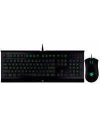 Detalhes do produto razer teclado cynosa pro bundle  mouse 1470100