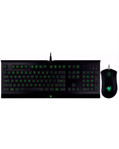 Detalhes do produto razer teclado cynosa pro mouse 01470100