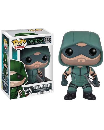 Detalhes do produto pop arrow 348 the green arrow 9478
