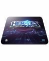 Detalhes do produto acs mouse pad steel qck heroes 63076