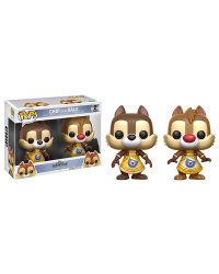 Detalhes do produto pop kingdom hearts 2 pack chip and dale 12366
