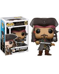 Detalhes do produto pop pirates c 273 jack sparrow 12803
