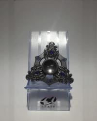 Detalhes do produto hand spinner  metal  dragon
