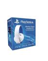 Detalhes do produto sony4 acs headset white edition 85663