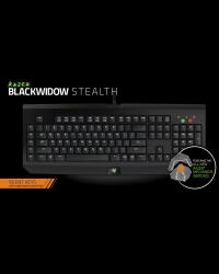 Detalhes do produto razer teclado blackwidow stealth 00393600