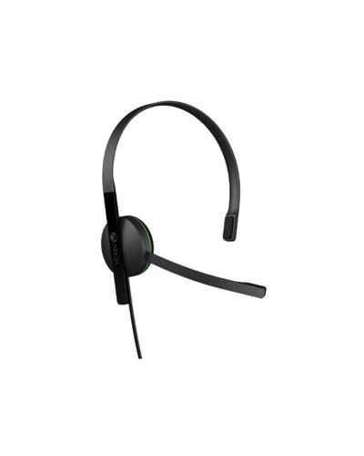 Detalhes do produto xbox one acs chat headset microf s5v 00012