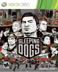 Detalhes do produto xbox 360 sleeping dogs