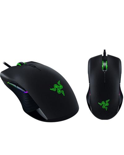 Detalhes do produto razer mouse lancehead te 0102130100