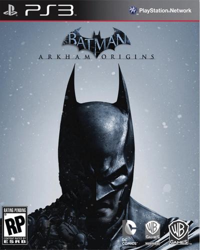 Detalhes do produto sony 3 batman arkham origins