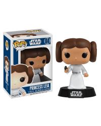 Detalhes do produto pop star wars  04 princess leia 2319